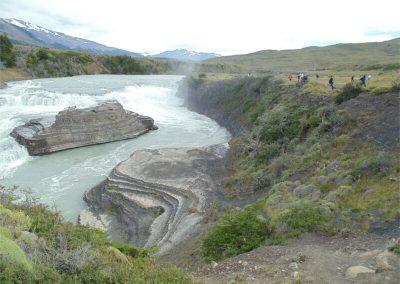 Full Day Cascada Paine