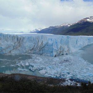 Glaciar Perito Moreno Mirador