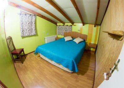 Hostal - Habitación Matrimonial Baño Privado