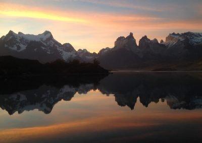 Niko's Two Adventure - Cordillera Paine