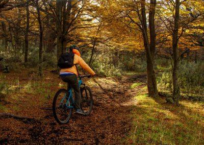 MTB + Trekking Ruta Rupestre